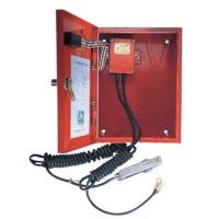 池州市静电接地报警器