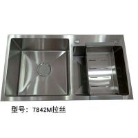 南京不锈钢水槽-上海日丰卫浴
