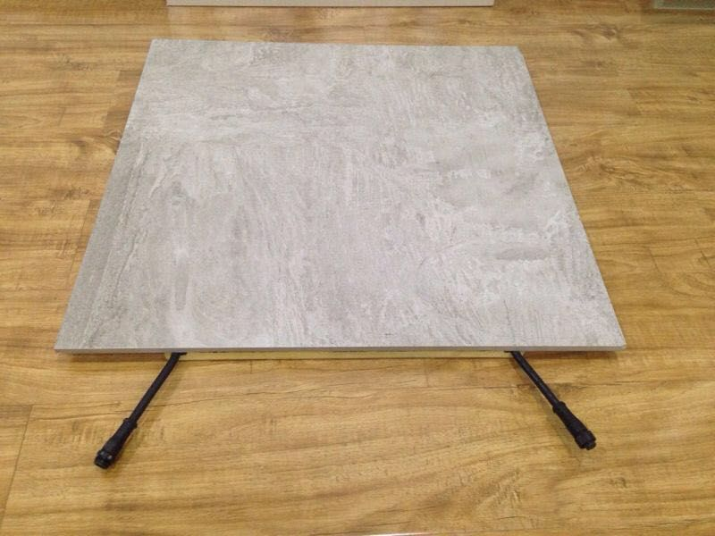中国发热瓷砖品牌尚暖佳发热瓷砖,自发热地板