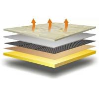 发热瓷砖升级产品订制 低成本 低耗能 可订制