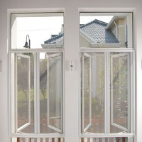 供甘肃隔热断桥铝门窗和兰州保温型门窗供应商
