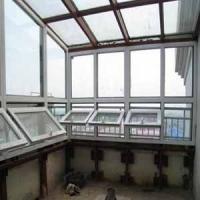 供兰州阳光房和甘肃钢架阳光房销售