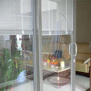 供甘肃定西门窗和白银电动门窗制作