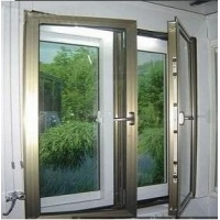 供甘肃天水门窗和陇南断桥铝门窗特点