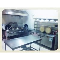 酒店学校食堂厨房设备