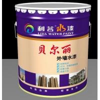 外墙涂料贝尔丽外墙水漆昆山外墙乳胶漆
