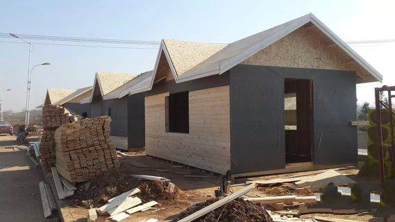 加强型坡屋面防水透气膜,别墅木结构等v屋面保定别墅装修设计图片