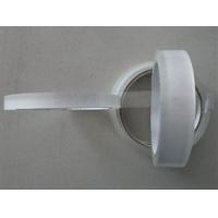 阻燃双面胶粘带YDS10B6F 耐溶剂性棉纸基材双面胶带