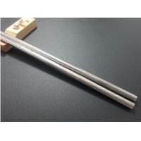 厂家直销钛筷子钛餐具欢迎垂询
