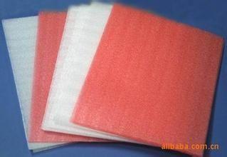江门EPE珍珠棉厂专业分切珍珠棉片材及报价