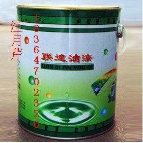 醇酸钢构专用防锈底漆、面漆、带锈防锈漆