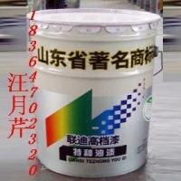 优质白色聚氨酯面漆