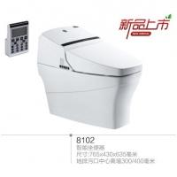 智能坐便器-特彩卫浴
