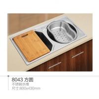 厨房水槽-特彩卫浴