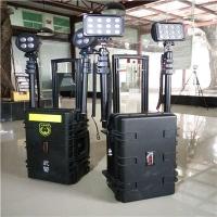 海洋王SFW6121发电机移动照明装置