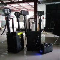 海洋王三防便携式移动户外照明