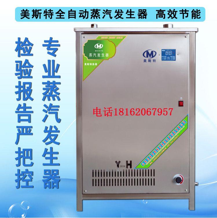商用燃气蒸汽发生器酿酒蒸馒头天然气节能锅炉