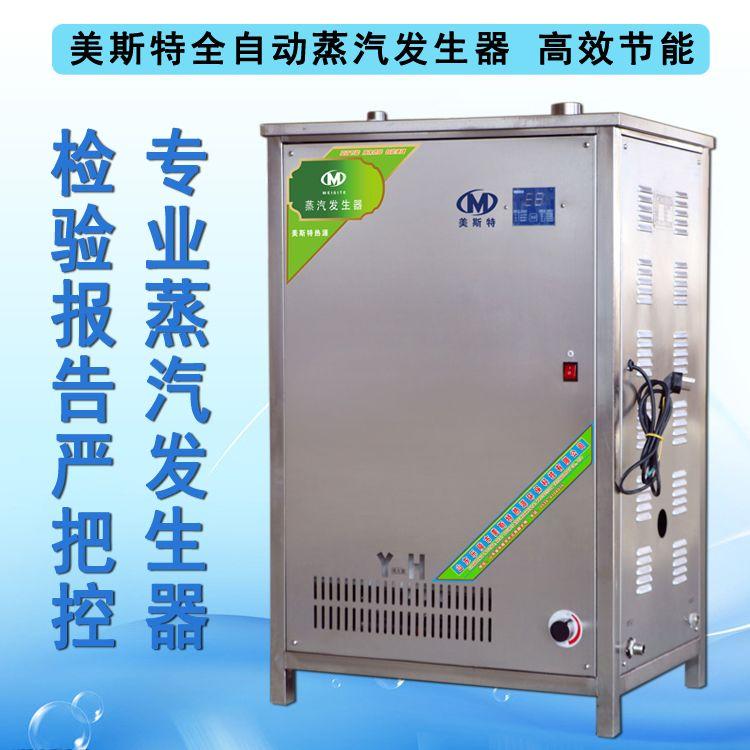 蒸汽发生器商用做豆腐蒸馒头天然气节能环保锅炉