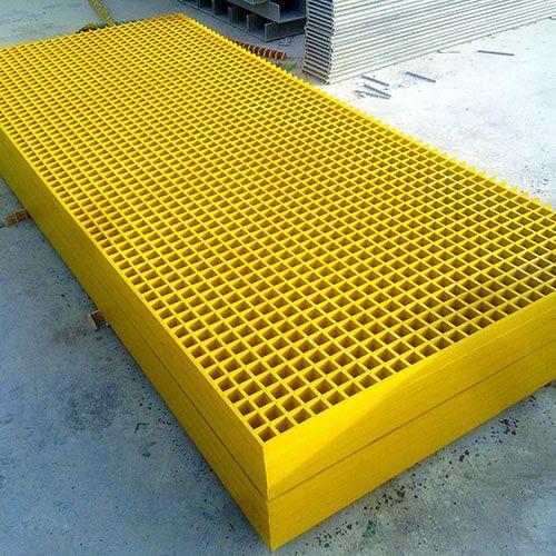 玻璃钢格栅板 专业玻璃钢格栅板生产厂家