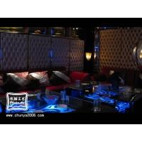 KTV酒吧家具电脑点歌台