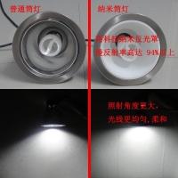 纳米筒灯罩,防眩光筒灯罩,护眼筒灯罩