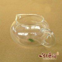 耐热玻璃茶具