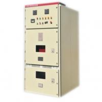 高压固态软起动控制柜