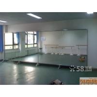 北京安装镜子肖春桥安装银镜透明镜子舞蹈室镜子