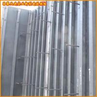 模板支撑结构,龙骨,方钢