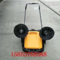 920型手推式扫地机 工厂车间无动力扫地车 价格