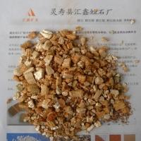 蛭石 蛭石粉 膨胀蛭石 园艺蛭石