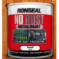 宣伟进口防锈漆金属油漆涂料 栏杆门窗铁器水箱护漆250ML白