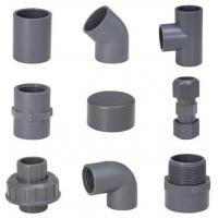 中国第一位灌溉专用管件模具 PVC管件模具