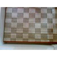 中式 日式 竹木窗帘
