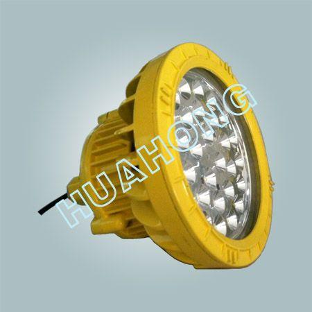 隔爆型LED防爆燈 LED防爆工廠燈-- 華宏電器