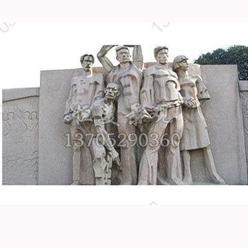 雕塑系列-南京恒美景观工程有限公司
