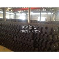 法兰胶圈连接铸铁管/天津A型排水铸铁管