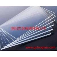 GOLO品牌 1.1mm的超白玻璃
