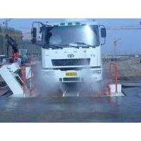 广西工地洗轮机 广西工地洗车机 ZHXLJ-1
