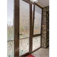 建筑遮阳新产品中空百叶玻璃