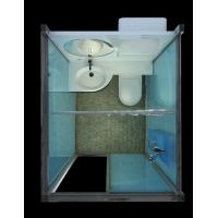 供应铜墙铁壁  整体卫浴 整体卫生间