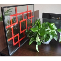 家居装饰新选择—中空美景条玻璃
