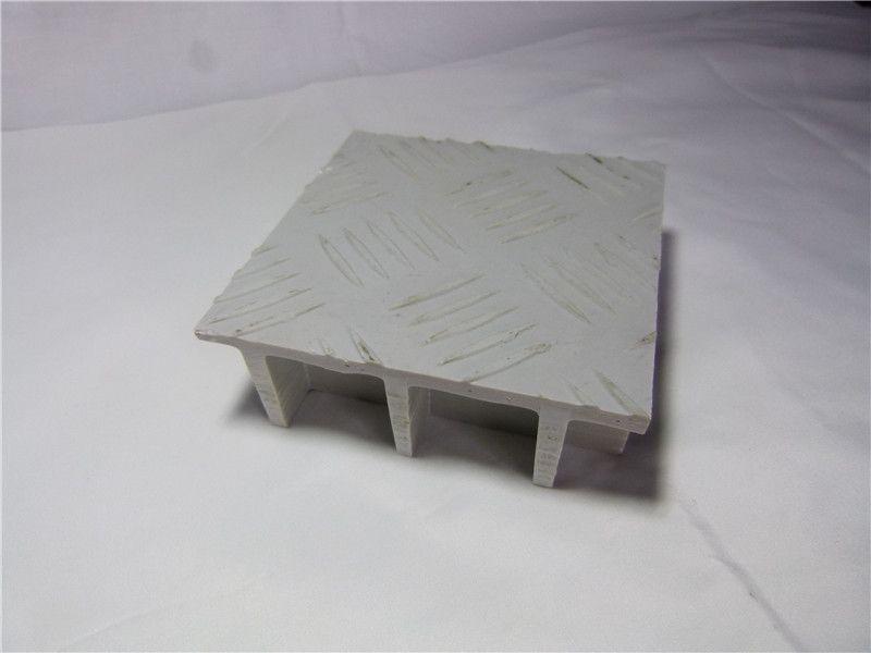 田字格玻璃钢格栅花纹盖板电缆沟盖板
