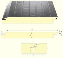 聚氨酯外墙装饰保温板  聚氨酯外墙装饰保温板生产厂家