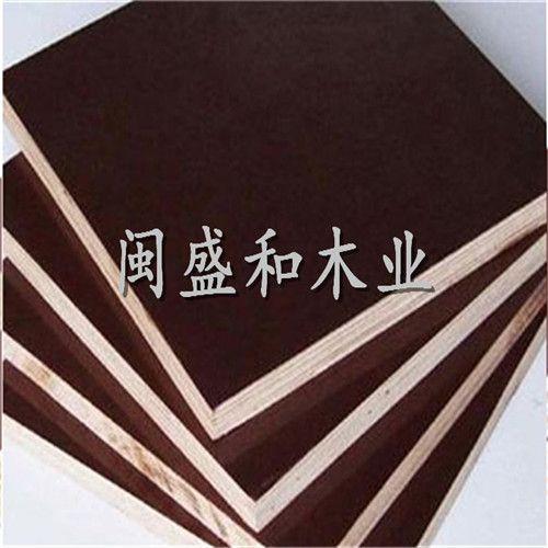 葫芦岛建筑模板