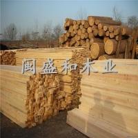 大连建筑木方
