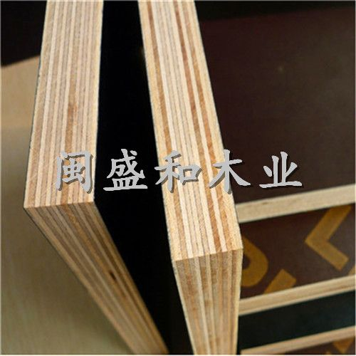 盘锦建筑模板,竹胶板,木模板