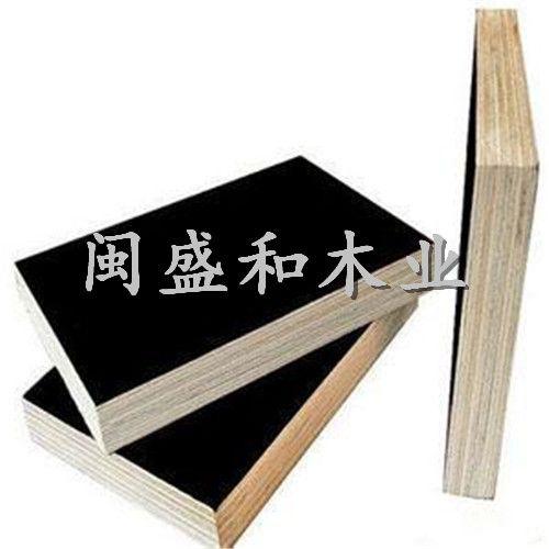 吉林建筑模板,竹胶板,木模板