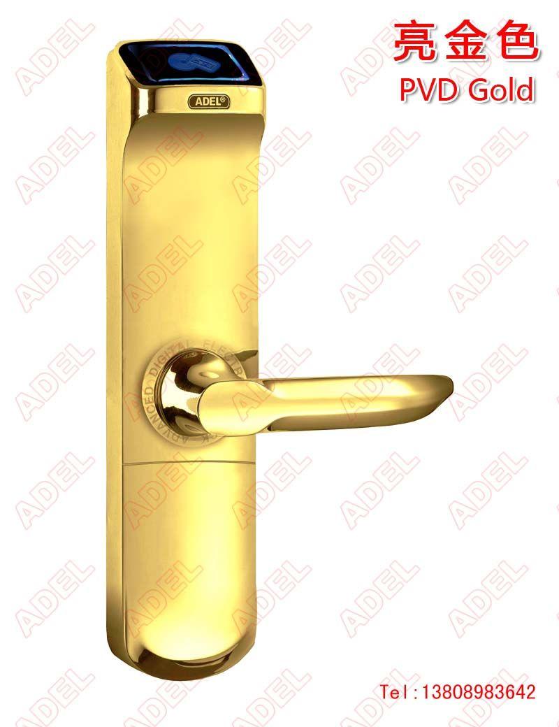 爱迪尔门锁/酒店门锁/宾馆门锁/酒店客房门锁/电子门锁   爱高清图片