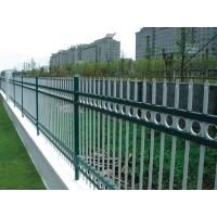 专业出售热镀锌彩钢防护栏杆,组装防腐免维护栏杆